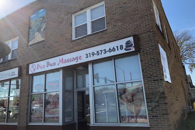 Duo Duo Massage