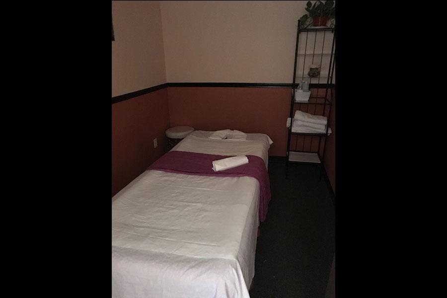 i Massage