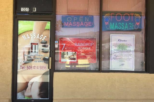 XQZ Massage